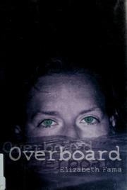 Cover of: Overboard | Elizabeth Fama