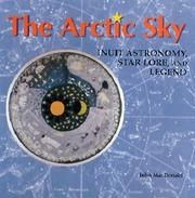 Cover of: The Arctic Sky