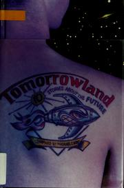 Cover of: Tomorrowland | Michael Cart