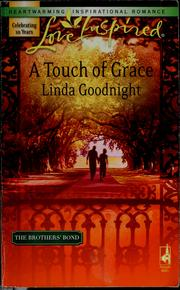 Linda Goodnight | Open Library