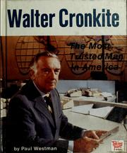Cover of: Walter Cronkite
