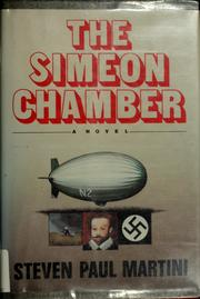 Cover of: The Simeon chamber
