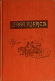 Cover of: Jingo Django
