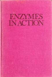 Cover of: Enzymes in action by Melvin Berger