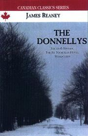 Cover of: The Donnellys