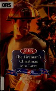 Cover of: The fireman's Christmas | Meg Lacey