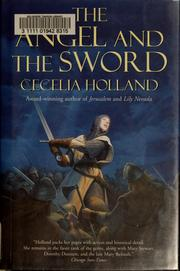 Cover of: The angel and the sword