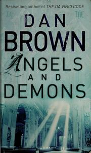 Cover of: Angels & demons