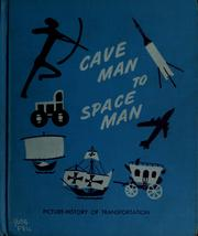 Cover of: Cave man to space man | Margaret Friskey