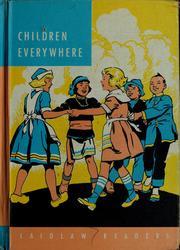 Children everywhere