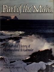 Cover of: Part of the main