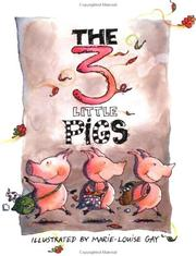 Cover of: Three Little Pigs (Folk & Fairytales)