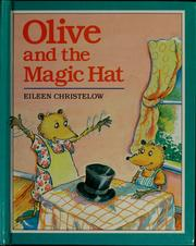 Cover of: Olive and the magic hat