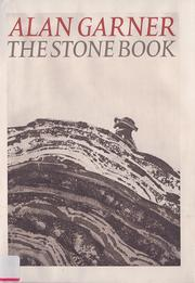 Cover of: The stone book