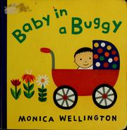 Cover of: Baby in a buggy