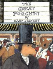 Cover of: The Great Poochini