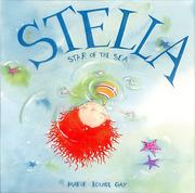 Cover of: Stella star of the sea