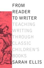 Cover of: From Reader to Writer | Sarah Ellis