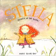 Cover of: Stella, queen of the snow