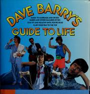 Cover of: Dave Barry's guide to life