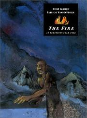 Cover of: The Fire