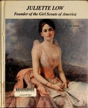 Cover of: Juliette Low