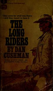 Cover of: The long riders