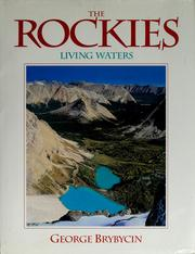 Cover of: The Rockies | George Brybycin