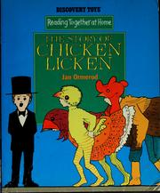 Cover of: The story of Chicken Licken | Jan Ormerod