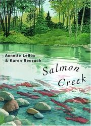 Cover of: Salmon Creek