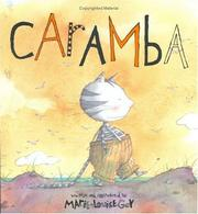 Cover of: Caramba