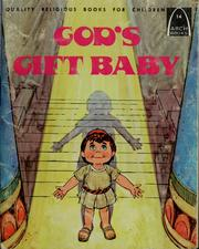 Cover of: God's gift baby
