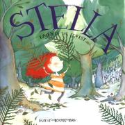 Cover of: Stella, Fairy of the Forest (Stella)
