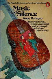 Cover of: Music and silence