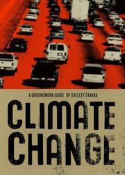 Cover of: Climate Change (Groundwork Guides)