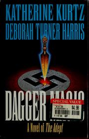 Cover of: Dagger magic