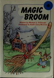 Cover of: Magic broom