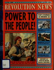 Cover of: Revolution