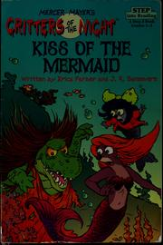 Cover of: Kiss of the mermaid
