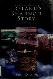 Cover of: Ireland's Shannon story