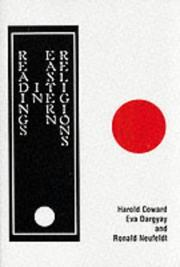 Cover of: Readings in Eastern religions