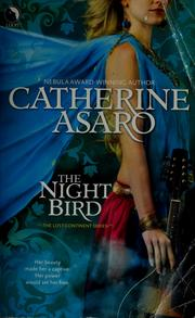 Cover of: The night bird | Catherine Asaro