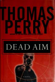 Cover of: Dead aim