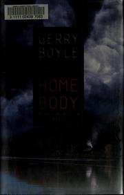 Cover of: Home body