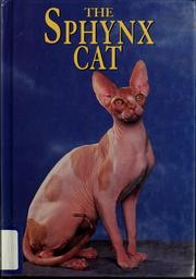 Cover of: The sphynx cat | Joanne Mattern