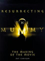 Cover of: Resurrecting the Mummy