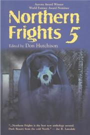 Cover of: Northern Frights 5 (Northern Frights)