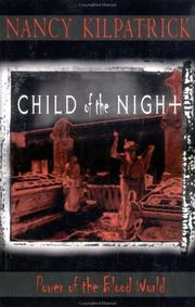 Cover of: Child of the Night | Nancy Kilpatrick