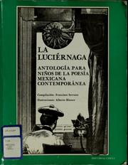 Cover of: La Luciérnaga