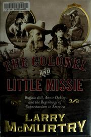 Cover of: The colonel and Little Missie